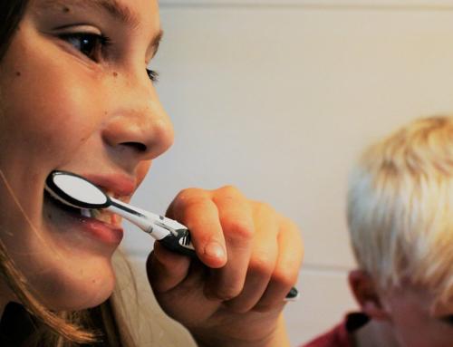 Τι είναι η οδοντική πλάκα