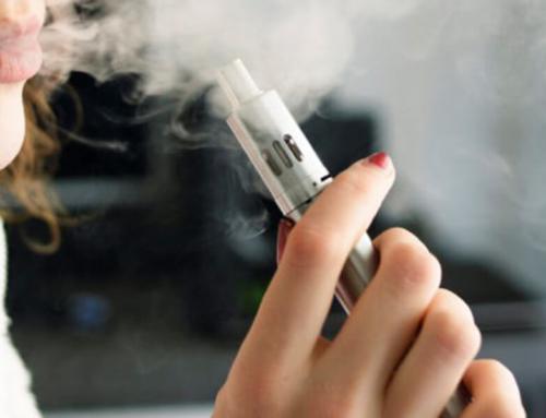 Μελέτες δείχνουν ότι το ηλεκτρονικό τσιγάρο είναι επιβλαβές για την στοματική υγεία